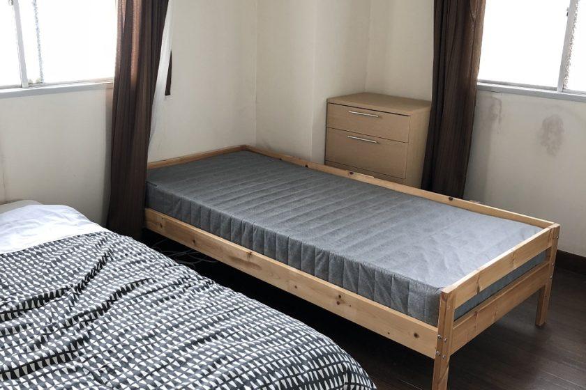 apartments kobe japan