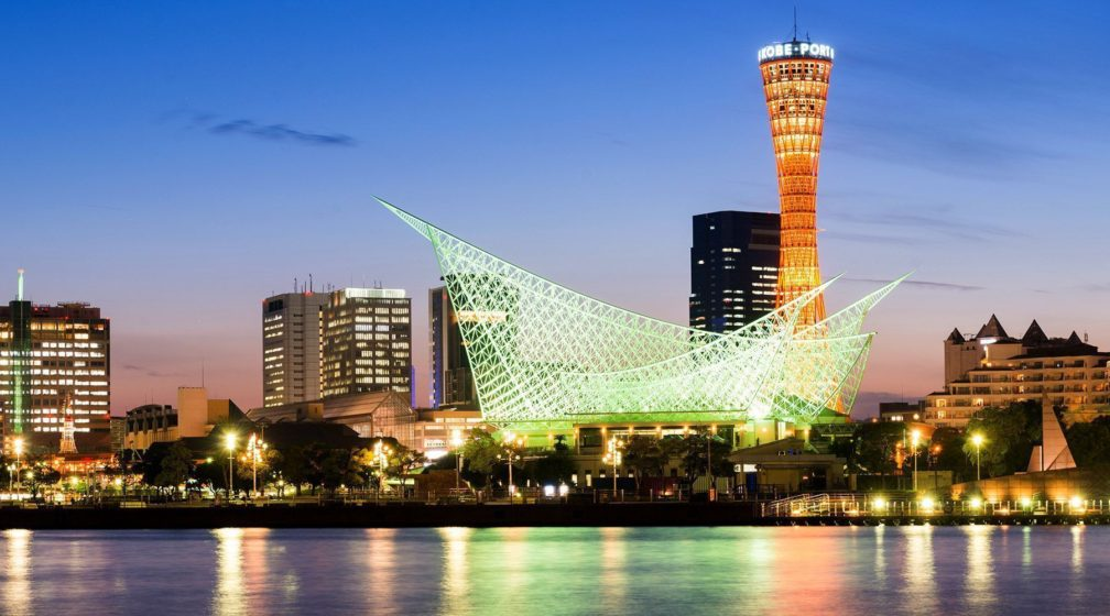 accommodation for expats in kobe